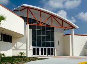 Spruce Creek Sr. High Media Center