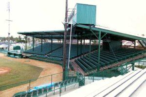 Jacki Robinson Ballpark