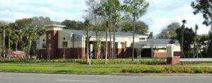 New Smyrna Fire Station 50